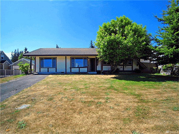 Image of 934 W 13th, Port Angeles