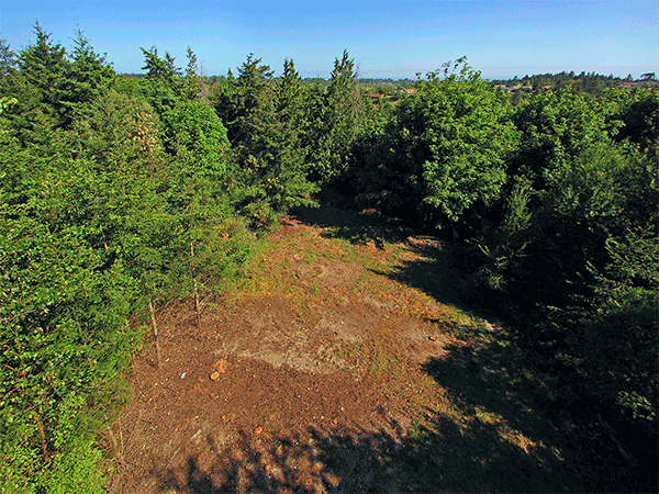 Image of lot 3 Cougar Heights Drive, Sequim