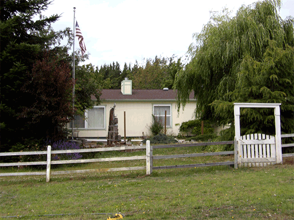 Image of 54 Holgerson Road, Sequim