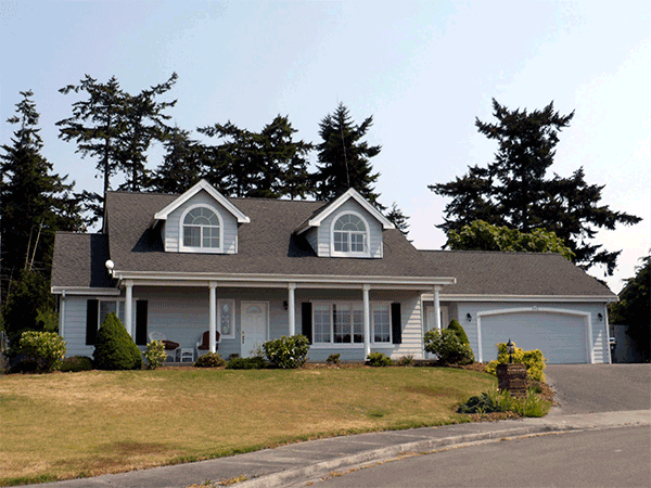 Image of 698 Oak View Place, Sequim