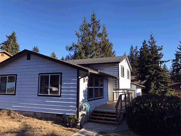 Image of 1621 W 15th St, Port Angeles