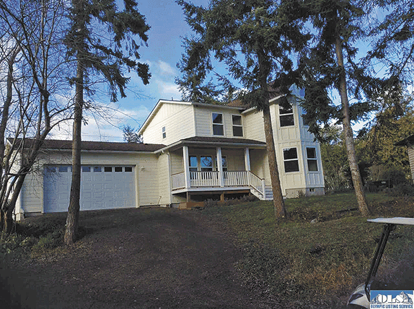 Image of 3671 Diamond Point Road, Sequim