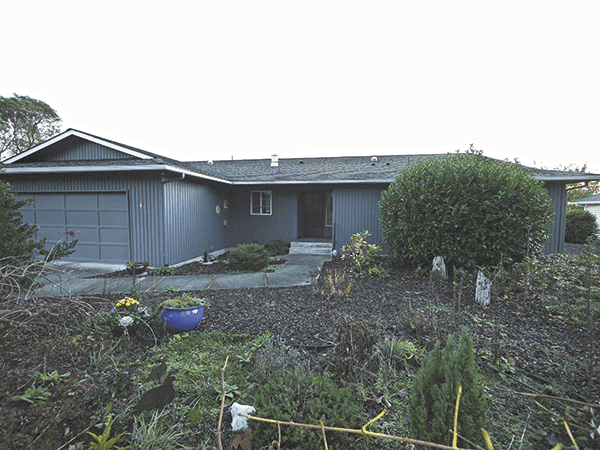 Image of 40 Olympic Place, Sequim