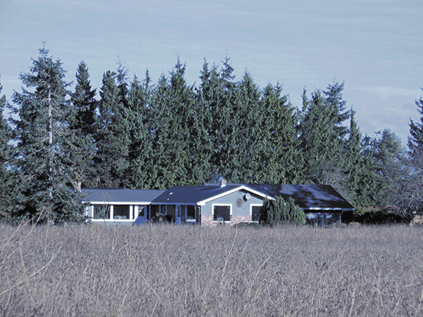 Image of 214 Edmonson, Sequim