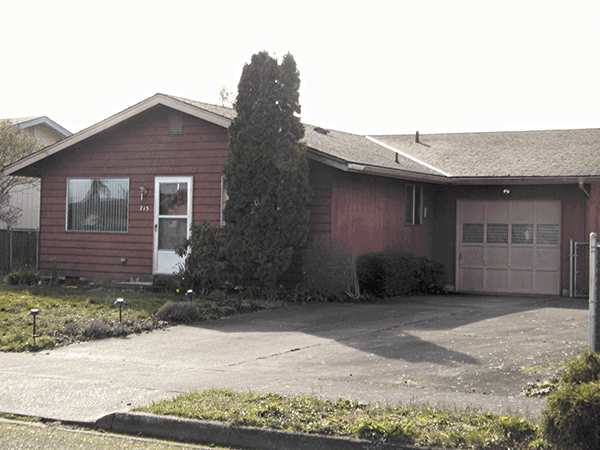 Image of 715 W Fir, Sequim
