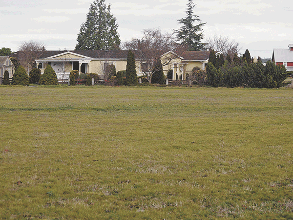 Image of 615 W Hendrickson, Sequim