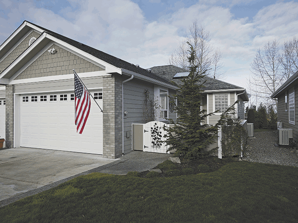Image of 420 Sycamore St, Sequim