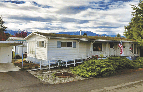 Image of 610 W Spruce #138, Sequim