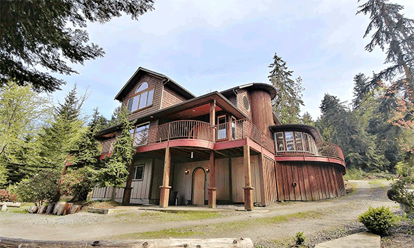 Image of 219 Old Dads Road, Sequim