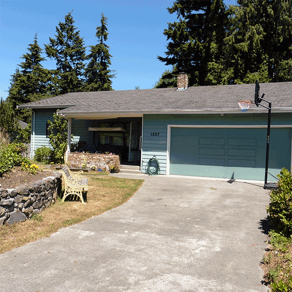 Image of 1527 W Tenth Street 1527 W 10th, Port Angeles